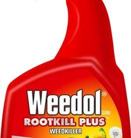 Scotts Weedol rootkil+ 1l Rtu