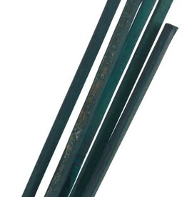 "SupaGarden Green plant Support Canes 29"" 25pk"