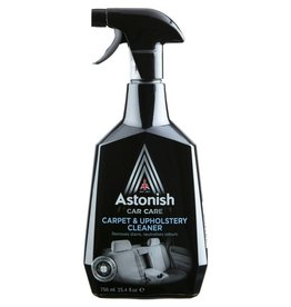 Astonish Carpet & UpholsteryCleaner