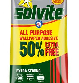 HENKEL Wallpaper Adhesive10 Roll Plus 50%