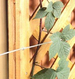SupaGarden Galvanised Wire 1.2mm x 30m
