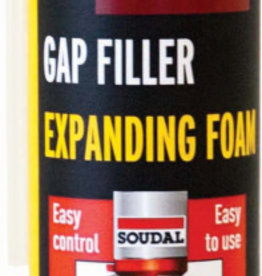 Soudal Exp Foam Trigger 750ml Soudal