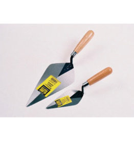 "Globemaster Pointing Trowel with Wood Handle 152mm (6"")"