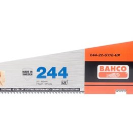 "Bahco Handsaw 22""Bahco"