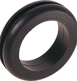 Dencon Dencon Rubber Grommet for Metal Boxes 20mm