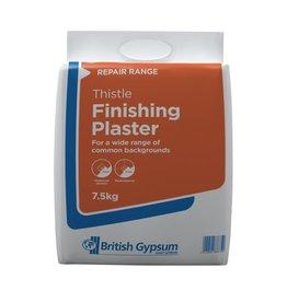 Artex Ltd Finishing Plaster Artex 7.5kg