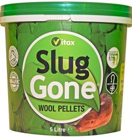Slug gone wool pellets 5L