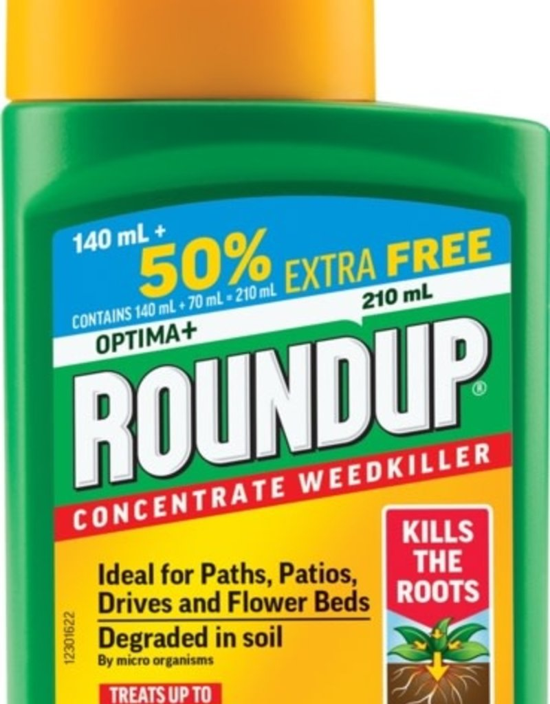 Roundup Roundup 140ml Plus 50% Extra Free (280ml)