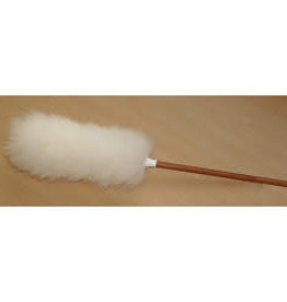 Adams Bros Lambswool Duster
