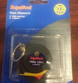 SupaTool 1m Mini tape measure