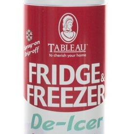 Tableau Fridge Freezer De-icer