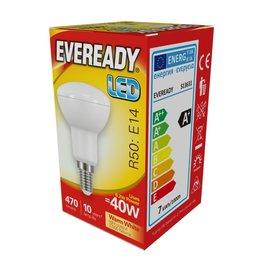 Eveready 40W LED R50 SES