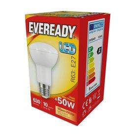 Eveready 50W LED R63 ES7.8w warm white