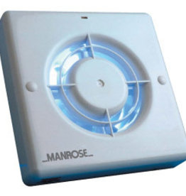 Manrose Extractor Fan Pull Cord