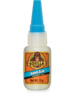 Gorilla Gorilla Super Glue Bottle 15g