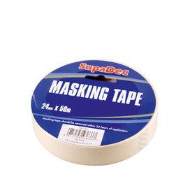 SupaDec Masking Tape 18mm50m