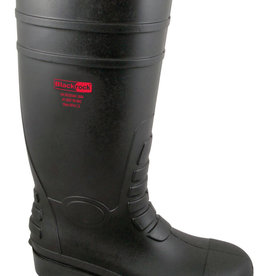 blackrock safety wellington boots Size 10