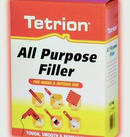 Tetrion A/P Powder Filler 1.5kg Tetrion
