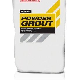 Vallance Powder tile Grout 1kg Vallance