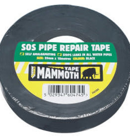 Everbuild Products SOS Pipe Repair Tape 25mm x 10m