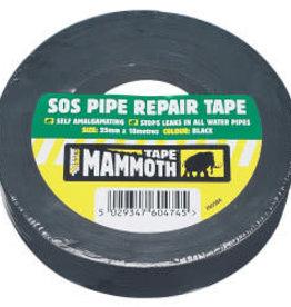 Everbuild SOS Pipe Repair Tape 25mm x 10m