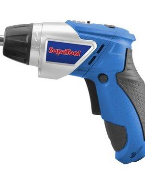 SupaTool Cordless Screwdriver 3.6V