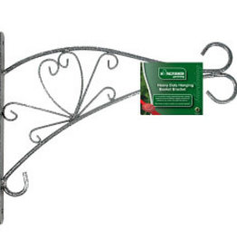 Kingfisher Decorative hanging Basket Bracket 12""