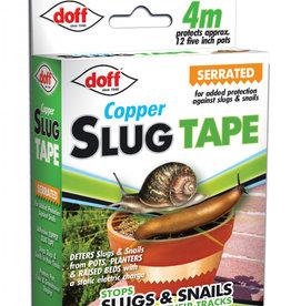 Doff Slug Copper Tape