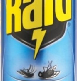 Raid Fly & Wasp Killer 300ml Raid