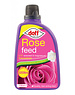 Doff Portland LTD. Rose food