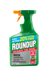 Roundup Weedkiller Path 1.2l