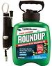 Roundup 2.5l pump N go