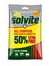 Solvite (henkel) Solvite All Purpose Wallpaper Adhesive 3 Roll + 50% Free