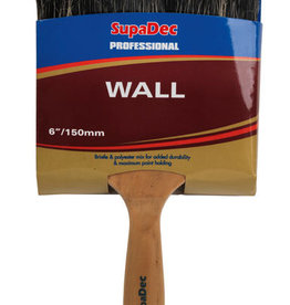 "SupaDec 4"" Professional Wall brush"