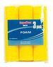 "3 Pack Foam Roller Refills 9"""