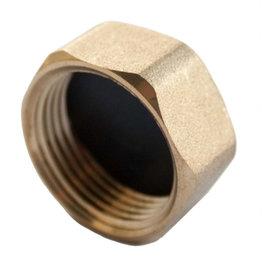 """Oracstar 3/4"""" Compression Blanking Nut"""
