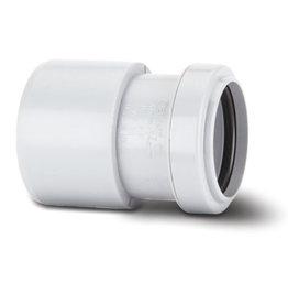 Oracstar 40-32mm White Pushfit Waste Reducer
