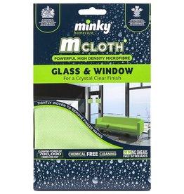 Minky Minky Glass Cloth