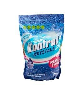 KONTROL (UK) LTD. Kontrol Krystals 2.5kg