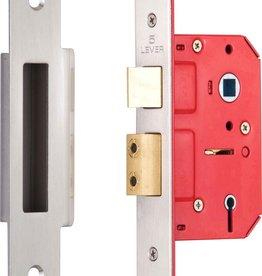 5 lvr sash lock