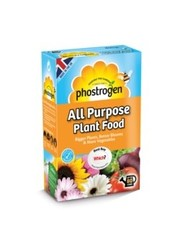 Bayer Phostrogen Soluble Plant Food 40 cans