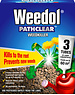 Weedol Pathclear  (Scotts) Pathclear 3 Tubes
