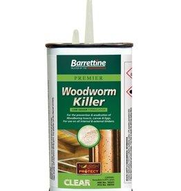 Barrettine Solvent Woodworm Killer 250ml