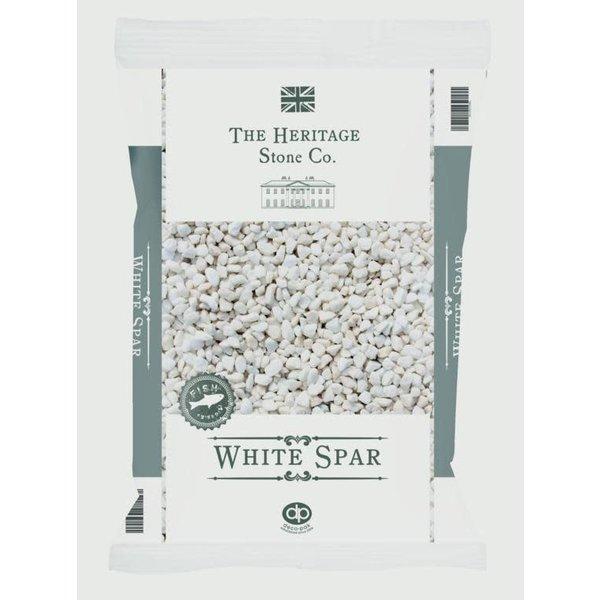 Deco-Pak White Spar aggregate