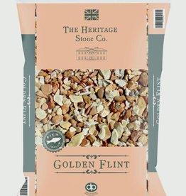 Deco-Pak Golden Flint aggregate