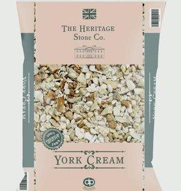 York Cream aggregate