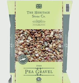 10mm Pea Gravel Aggregate