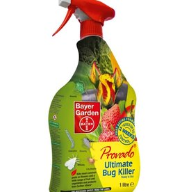 Bayer Ultimate Bug Killer