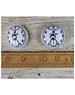 Cottingham Collection Ceramic Clock Face Knob