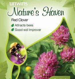 Unwins Natures Haven - Red Clover